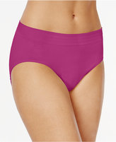 Jockey Cotton Seamless High-Cut Brief 2083, Only at Macy's