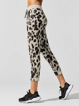 Most Wanted Design by Carlos Souza Twenty Montreal Hyper Reality Leopard Pant
