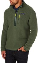 Patagonia Retro Pile Pull Over Fleece