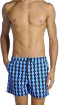 Jonathan Saunders Swim trunks