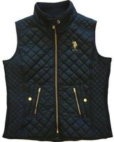 U.S. Polo Assn. Women's Quilted Vest
