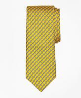 Brooks Brothers Open Link Print Tie