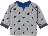 Petit Bateau Baby boy's reversible top 3-36 months
