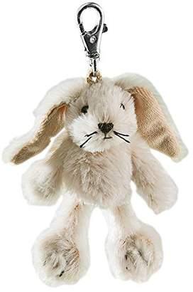Rudolph Schaffer Pepponne Hare Keyring Soft Toy