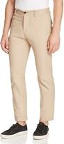 Uniform Five Pocket Regular Fit Chino Pants