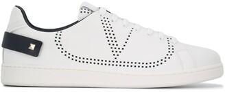 Valentino Backnet VLOGO sneakers