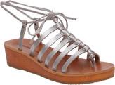 Lucky Brand Women's Hulumi Gladiator Sandal