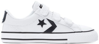 Converse Star Player Touch 'n' Close Trainers
