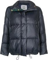 Muveil padded coat