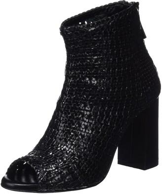 Pons Quintana Women's 6863.000 Ankle Boots Black Negro 09 3.5 UK