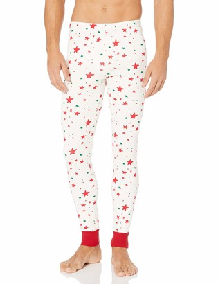 Moon And Back By Hanna Andersson Moon and Back Unisex-Adult's Standard Pajama Pant