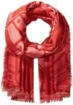 Vivienne Westwood Orb Scarf Scarves