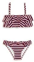 Melissa Odabash Toddler's, Little Girl's & Girl's Two-Piece Baby Noemie Bikini