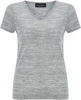James Lakeland V Neck T-Shirt