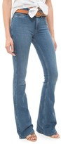 MiH Jeans Superfit Marrakesh Jean