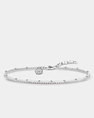 Thomas Sabo Fine Double Chain Karma Bracelet