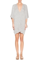 Riller & Fount Lola Mini Kaftan
