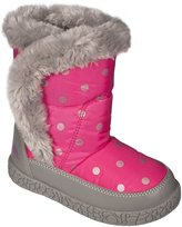 Trespass Baby Girls Tigan Snow Boots