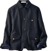 Uniqlo Women Idlf Mackinaw Jacket