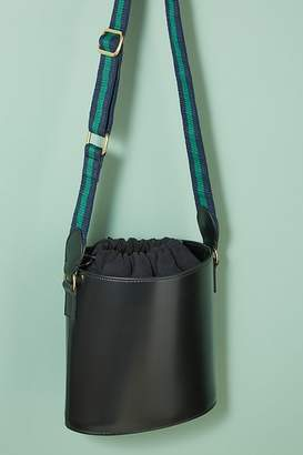 Gabrielle Crossbody Bucket Bag