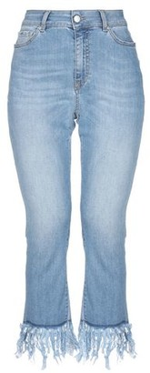 Gas Jeans Denim trousers
