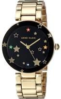 Anne Klein AK-3218BKGB Watches
