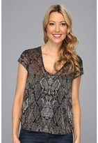 Kenneth Cole New York Mika Top
