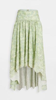 AMUR Santana Skirt
