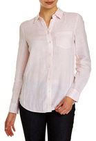 Sportscraft Daisy Crosshatch Linen Shirt