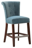 "Nobrand No Brand Lorsted Counter Stool - Blue (24.5"")"