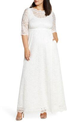 Kiyonna Sweet Serenity Gown