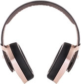 Pryma Rose Gold Headphones