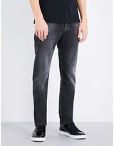 Replay Waitom Regular-fit Tapered Jeans