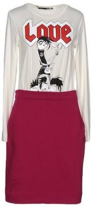 Love Moschino Knee-length dress