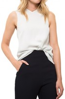 Helmut Lang Knotted Back Top