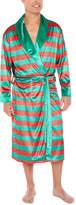 Asstd National Brand Long Sleeve Robe