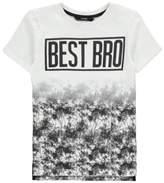 George Best Bro T-Shirt