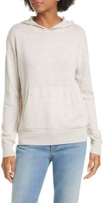 Theory Aria Hooded Sweater