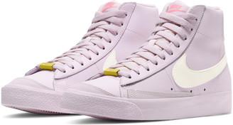 Nike Blazer Mid '77 High Top Sneaker