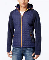 Superdry Men's Mountain Quilted Hooded Jacket