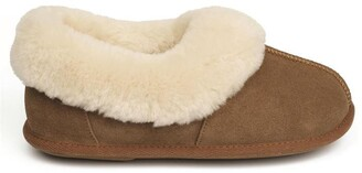 Just Sheepskin Just Classic Mule Slippers Ladies