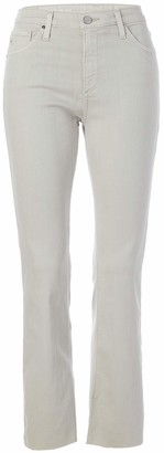 AG Jeans Women's Jodi HIGH-Rise Slim FIT Flare Leg Crop Pant