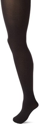 Hue Women's Opaque Tights with Control Top 2 Pack