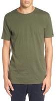 Zanerobe 'Flintlock' Crewneck T-Shirt