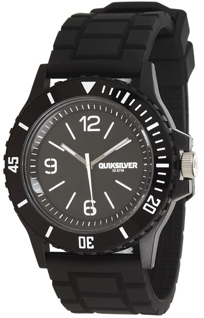 Quiksilver Slam (Black) - Jewelry