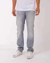 Lee L706 Daren, Regular Fit, Slim Leg, Grey Jeans