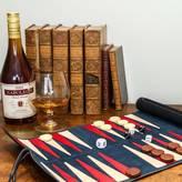 Noble Macmillan Personalised Travel Backgammon