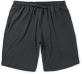 Derek Rose - Marlowe Stretch Micro Modal Jersey Pyjama Shorts