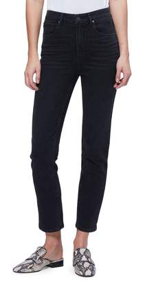 Paige Sarah Slim Ankle Jeans