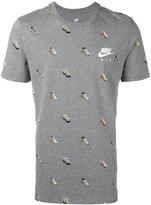 Nike Air Max T-shirt - men - Cotton - S